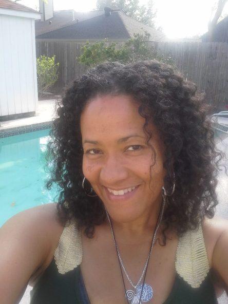 Intuitive Life Coach - Denika Penn-Carothers IntoYouIntuitiveHealing.com