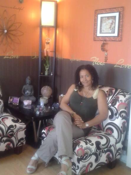Denika-Penn Carothers Intuitive Counselor & Reiki Practitioner IntoYouIntuitiveHealing.com