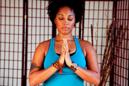 Dana A. Smith SpiritualEssenceYoga.com