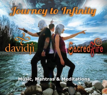 www.Davidji.com
