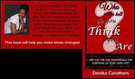 DenikaCarothers.com